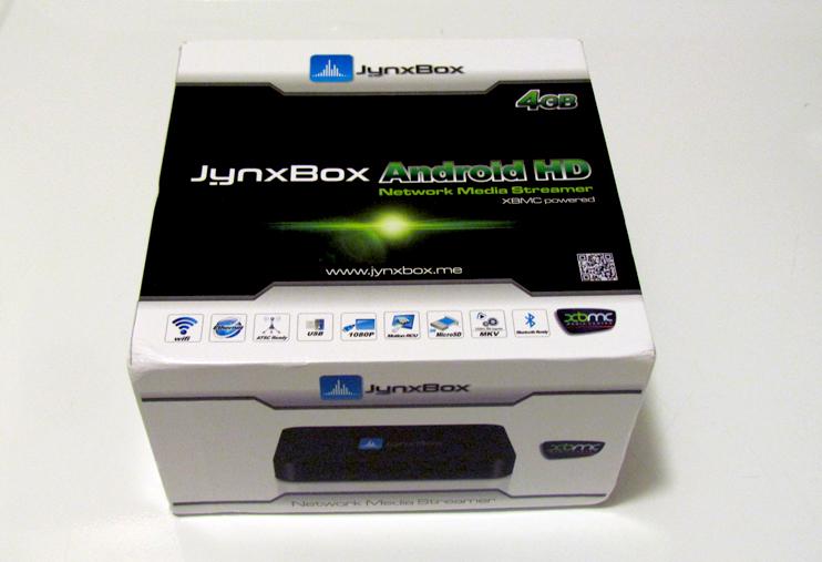 JynxBox-HD