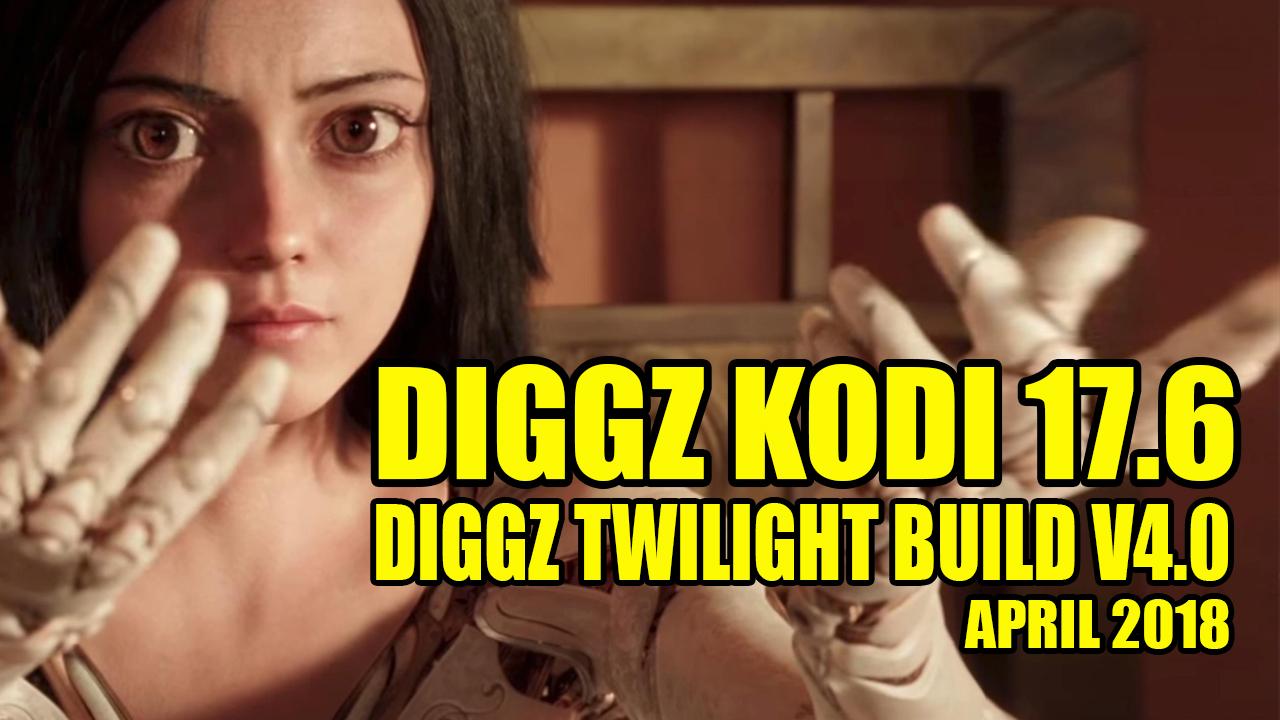Diggz Kodi 17 6 with Twilight Build V4 0 From The Chef Diggz